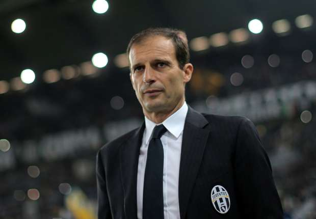 Juventus name 2018 19 UEFA Champions League squad  Full List     Juventus manager  Massimiliano Allegri has released his 23 man squad for  the 2018 19 UEFA Champions League competition