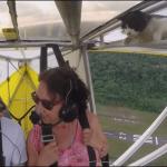 Stowaway Cat Takes Joyride on a Plane (VIDEO)