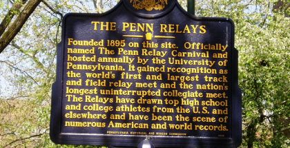 640px-Penn_Relays_historical_marker
