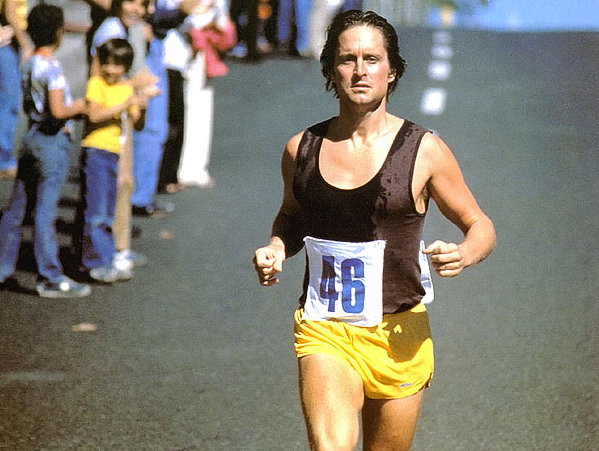"""Movie Rundowns: """"Running"""" starring Michael Douglas"""