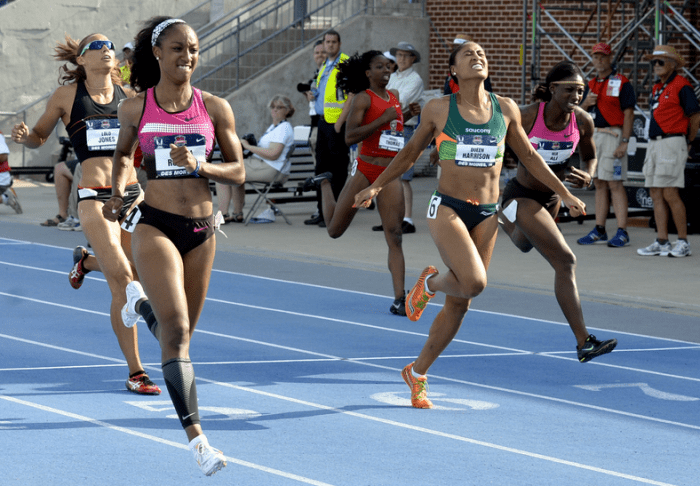 Five Things We Learned Saturday at USA Outdoors