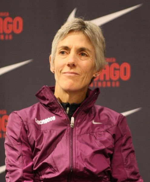 Daily News Roundup: Short list of best US distance runners?