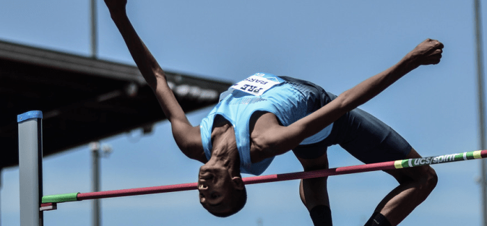 Monday Morning Run: High jumpers flirt with world record, Blake stumbles, Rudisha wins