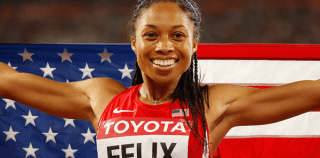 Viewers Guide to Olympic Track & Field: Monday