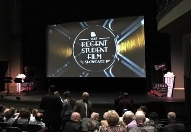 Regent's Student Film Showcase: 2017 Edition