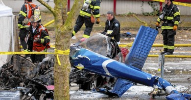 APphoto_News Chopper Crash