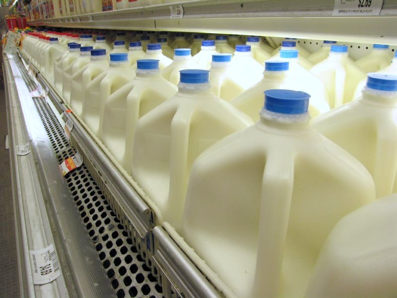 Could milk be the answer to osteoarthritis?
