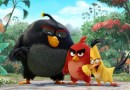 Film Franchise Frenzy Continues With Angry Birds