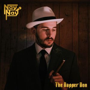 The Dapper Don album cover. Dec. 2017. (Briar Nelson)