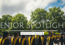 Senior Spotlight: Mollie Trainum
