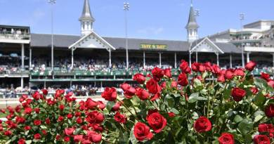 The 143rd Kentucky Derby: Road to the Triple Crown