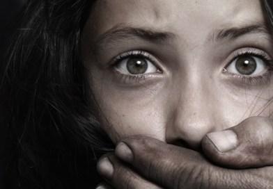 Modern-day slavery: the global human trafficking epidemic