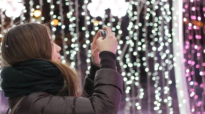 The Introvert's (In)complete Guide to Surviving the Holidays