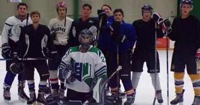 ice hockey facebook