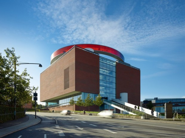 ARoS-Aarhus Museum of Modern Art