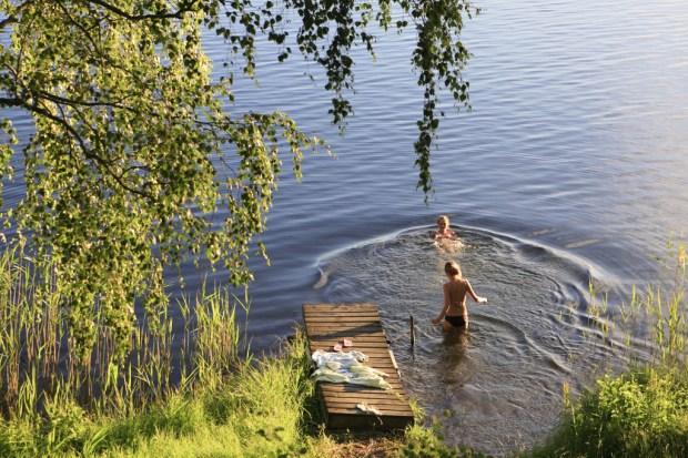Gnesta Sodermanland, Sweden