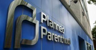 States can defund Planned Parenthood.