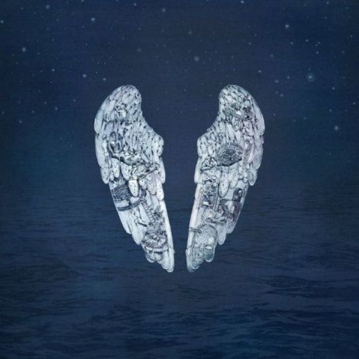 Coldplay - Ghost Stories - 55,99 zł