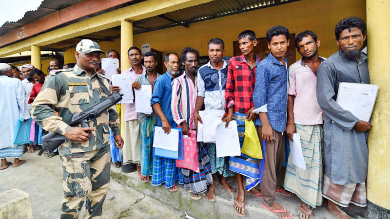 Bengali-Hindus-leaving-India-for-Bangladesh