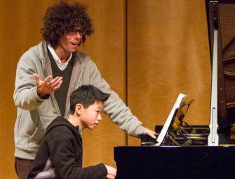 Julian Gargiulo Delivers a Master Performance