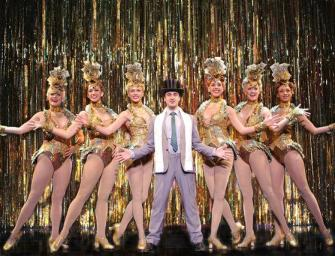 """""""The Producers"""" Comes to Capitol Theatre"""