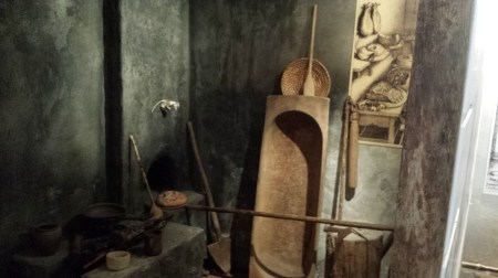 Medieval Smoke Kitchen