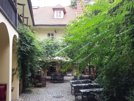 Eating Prague Culinary Tour