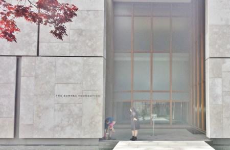 Barnes Foundation Highlights Philadelphia Weekend Visit