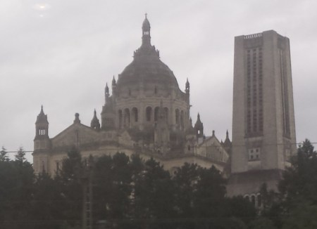 Lisieux Cathedral