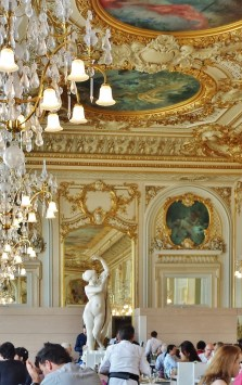 Musee d'Orsay Restaurant