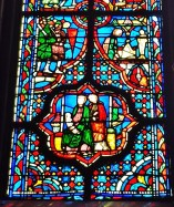 Stained Glass Detail(3)