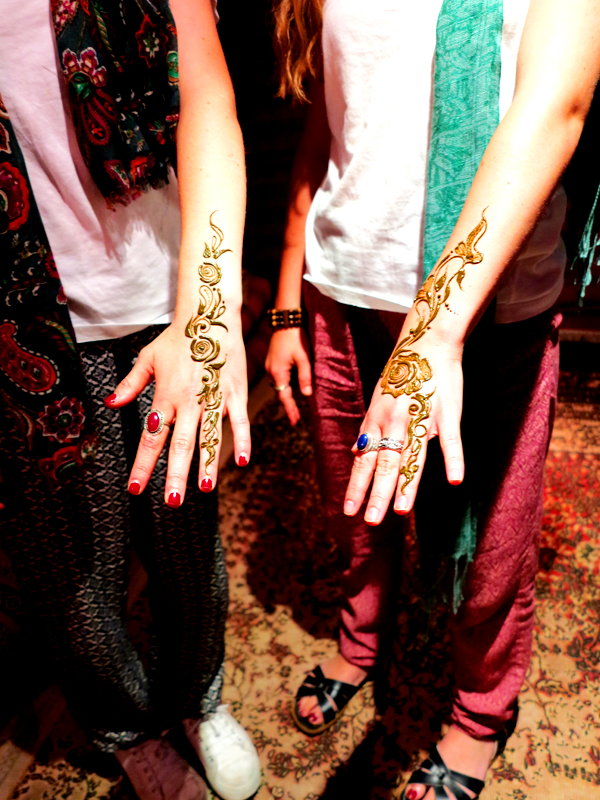 henna in dubai