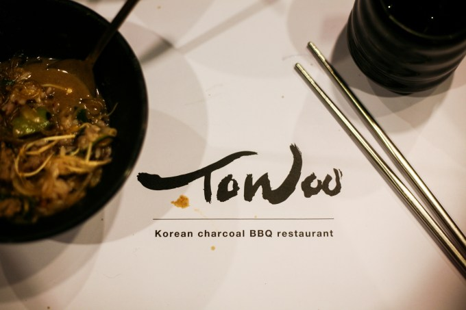 ToWoo Korean Charcoal BBQ