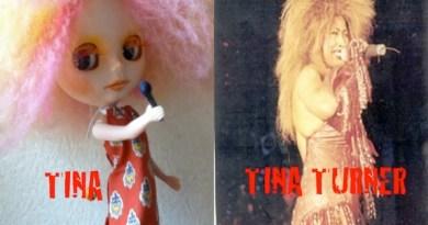 Tina and Tina