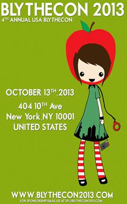 Blythe New York DKD