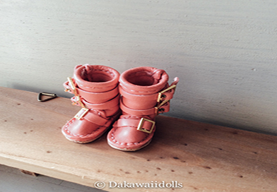 Andie Boots02 2nd Edtion 0415