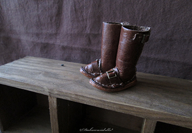 Andie Boots05 1st Edtion 1113
