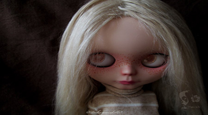 Custom Blythe Dolls of 2015 pt. 1