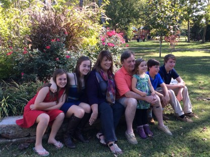 All the Grand Kids