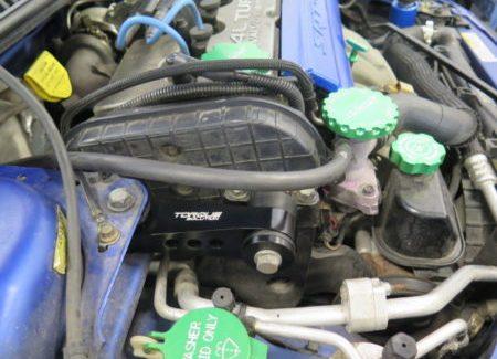 Torque Solution Engine Mounts going into a Dodge Neon SRT
