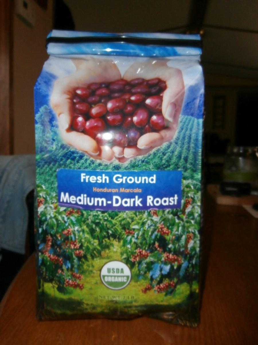 Subtle Earth Organic Coffee Review! #SubtleEarthOrganicCoffee