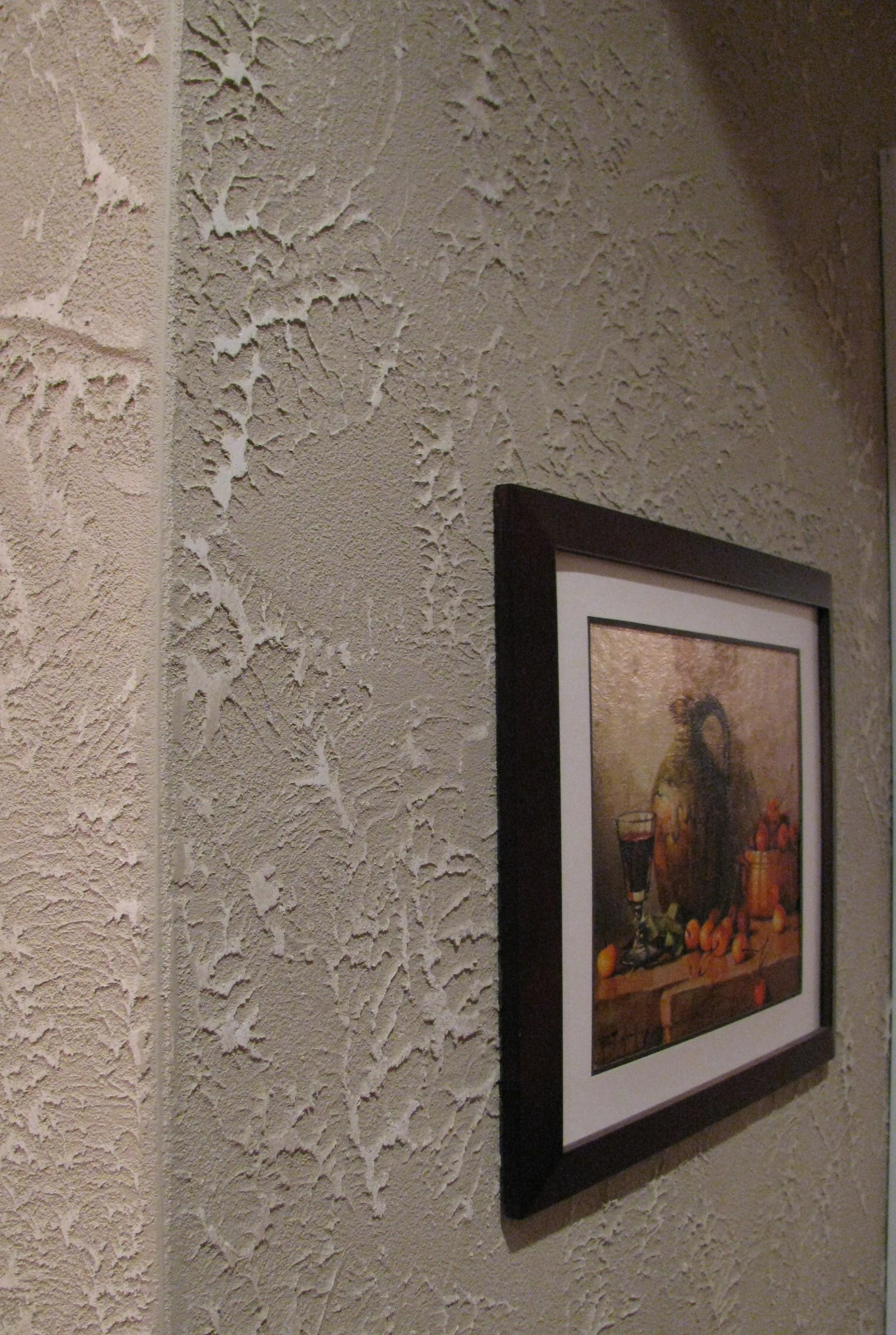 Comely Skip Trowel Wall Veneer Plaster Dallas Plastering Skip Trowel Texture S Skip Trowel Texture Or Knockdown houzz-03 Skip Trowel Texture