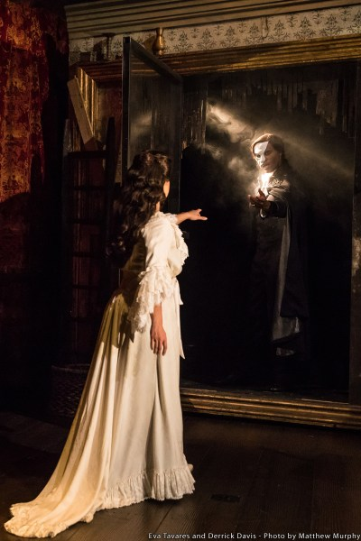 The Phantom Of The Opera - Dallas Summer Musicals