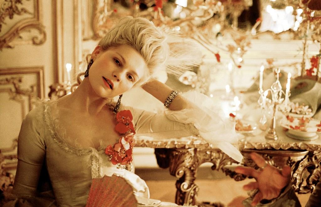 Marie Antoinette dalybeauty perfume review