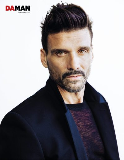 Frank Grillo of