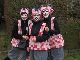 28.02.2014 - Karnevalszug Roesberg 10
