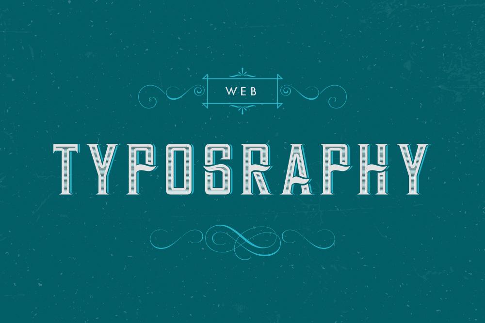 Blog-Web-Typography