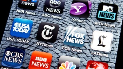 The state of news media in the US: what you need to know | Damian Radcliffe