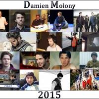 Molony Moments of 2015: 'Year of the DaMo'