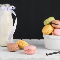 Macarons: The Next Cupcake Craze